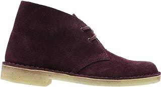 Women's Desert Boot Ankle Bootie