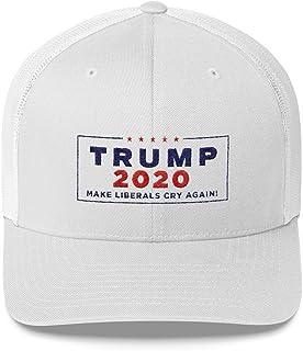 76e5421aeeac1 Amazon.com  trump hat - Caps   Hats   Clothing Accessories  Sports ...