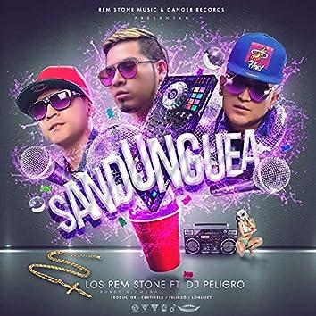 Sandunguea (feat. Dj Peligro)