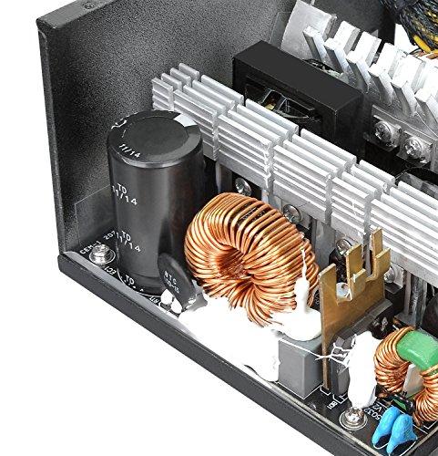 Build My PC, PC Builder, Thermaltake PS-SPD-0600NPCWUS-W
