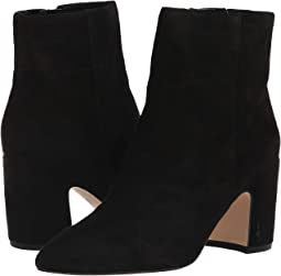 fb6845bfb Black Kid Suede Leather. 770. Sam Edelman