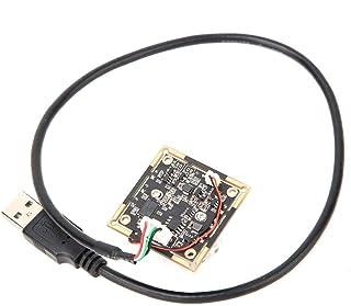 HBV-1716 IR-Cut Camera Module, USB Mini OTG UVC Camera Module OV2710 Sensor 1080P HD 19201080
