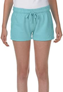 Comfort Colors Womens/Ladies French Terry Shorts