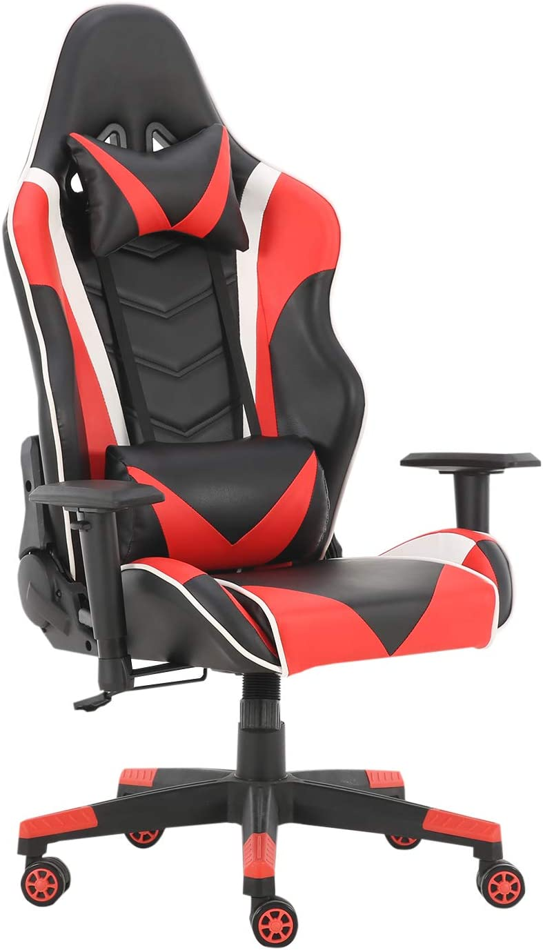 Fityou Gaming Chair High Back Leather Branded Inexpensive goods Office PU