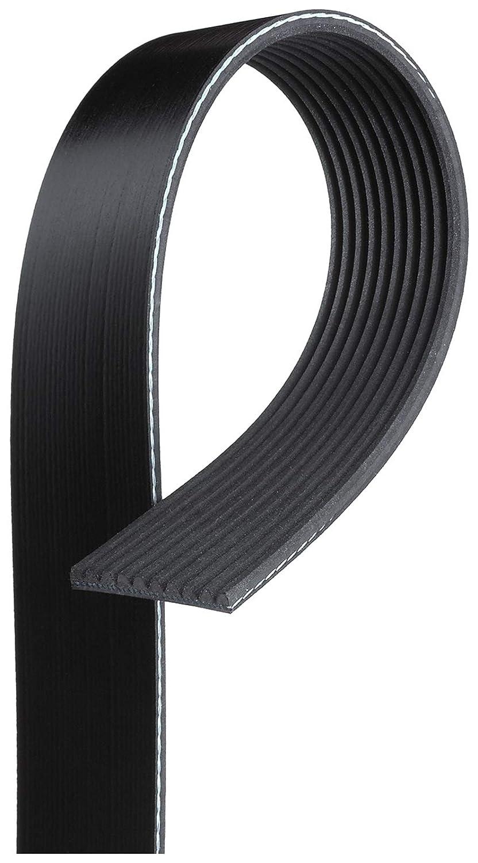Gates cheap K100840 Premium Automotive V-Ribbed Save money Belt