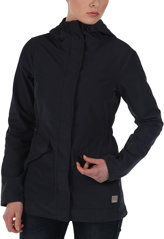 Bench Damen Jacke Kapuzenjacke Suburb B00Q0AX6P0 B00Q0AX6P0 B00Q0AX6P0  Stilvolle und attraktive Tasche 5200b9