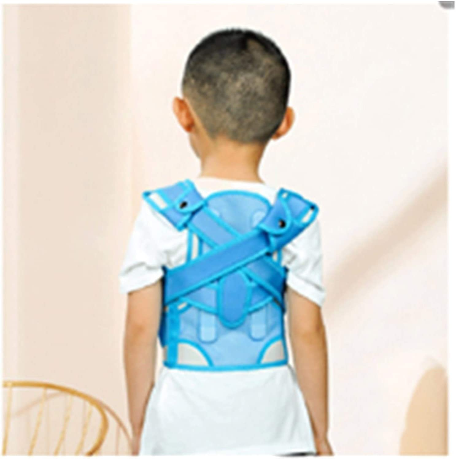 All items in the store Children Kid Health Adjustable Magnetic Cheap super special price Posture Back P Corrector