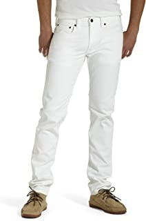 Best denim white jeans Reviews