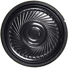 Generic Round Internal Magent Speaker 8Ohm 0.5W Waterproof Speaker Parts 40mm