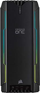 Corsair One i145 Compact Gaming PC, i7-9700K, Liquid-Cooled RTX 2080, 960GB M.2, 2TB HDD, 32GB