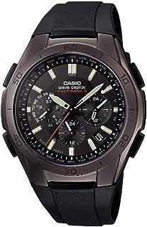 Wave Ceptor Solar - Multiband 6 Men's Watch WVQ-M410B-1AJF (Japan Import)