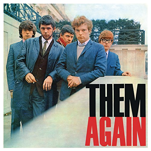 Them Again [Vinilo]