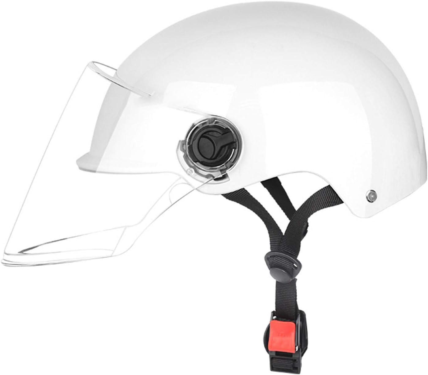 GAOZ Motorcycle Half Face Helmet specialty shop Retro High quality new Vin Motor Chopper Cruiser