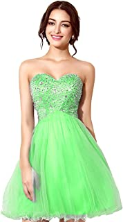 Best lime green dresses for prom Reviews