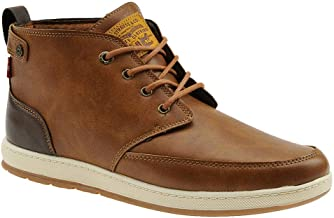 levis casual boots