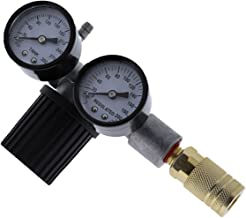 porter pressure regulator
