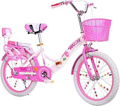 Bicicleta para niños Big Boy 20 Pulgadas Bicicleta de 18 ...