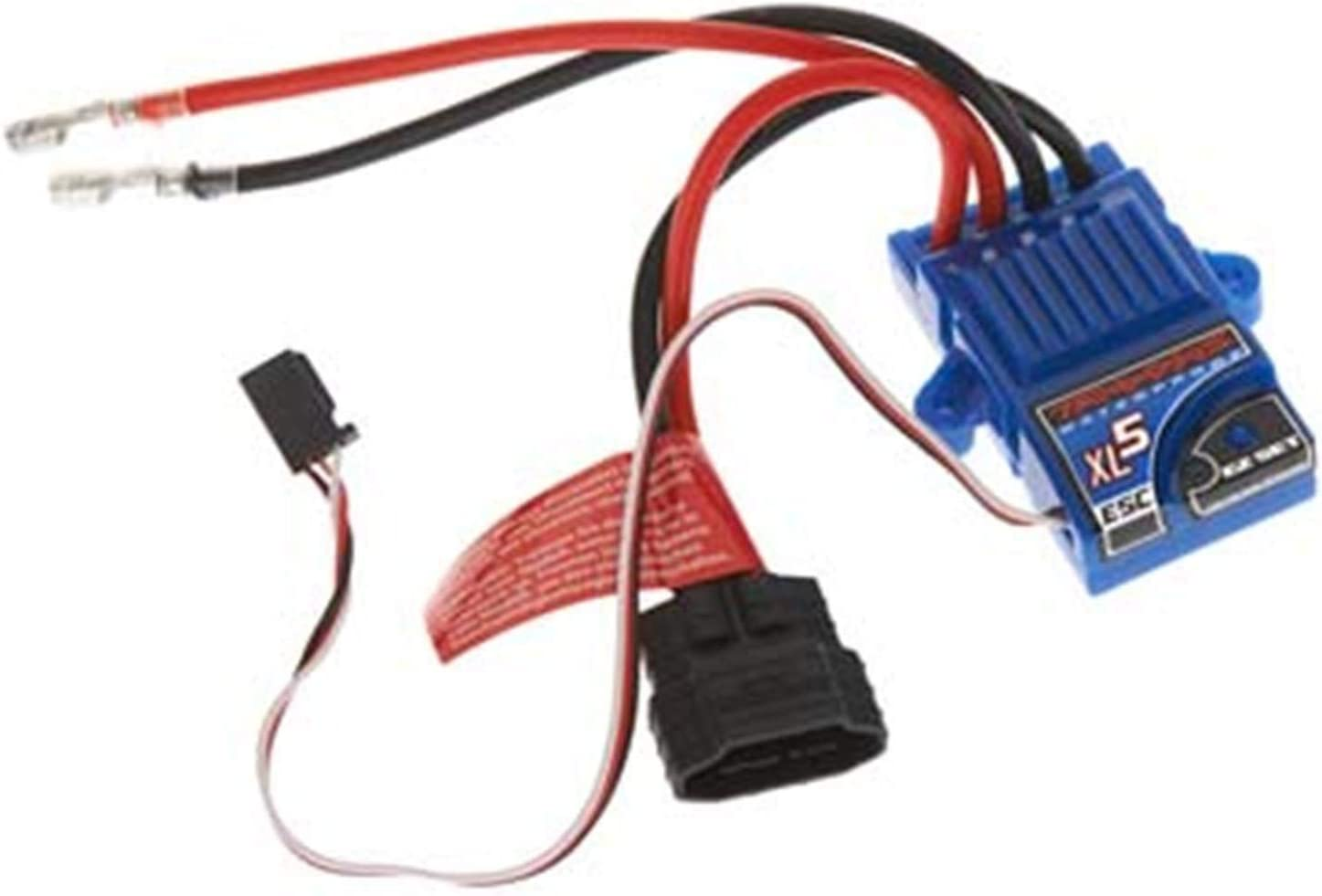 Traxxas Bandit XL-5 Free shipping New item anywhere in the nation iD LOW PROFILE WITH WATERPROOF ESC LVD