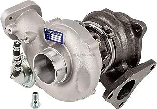 Turbo Turbocharger For Subaru Impreza WRX 2008 2009 2010 2011 2012 2013 2014 Replaces IHI VF52 - BuyAutoParts 40-30186AN New