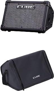Amplificador Roland CUBE Street EX con funda de transporte