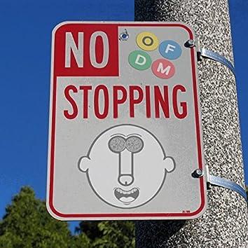 No Stopping