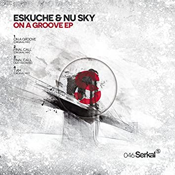 On A Groove EP