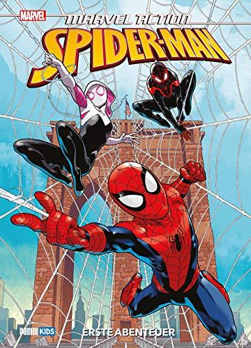 Marvel Action: Spider-Man: Bd. 1: Erste Abenteuer