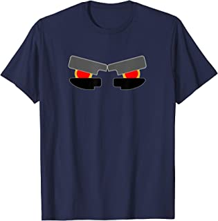 johnny 5 t shirt