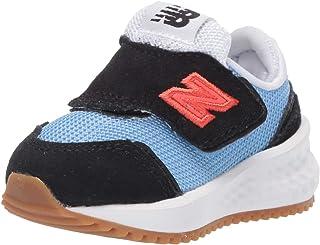 Unisex-Child Fresh Foam X70 V1 Hook and Loop Sneaker