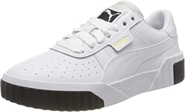 PUMA Cali Wn's, Zapatos Deportivos para Mujer