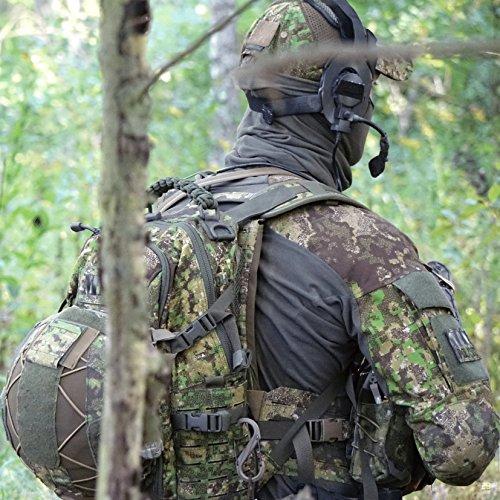 Direct Action Dust MK II Tactical Backpack Ranger Green 20 Liter Capacity