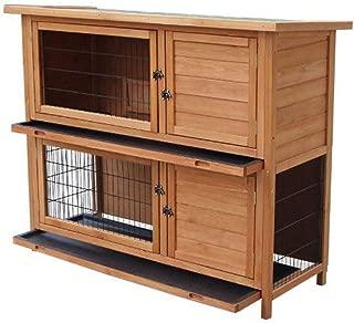 asher wooden chicken coop