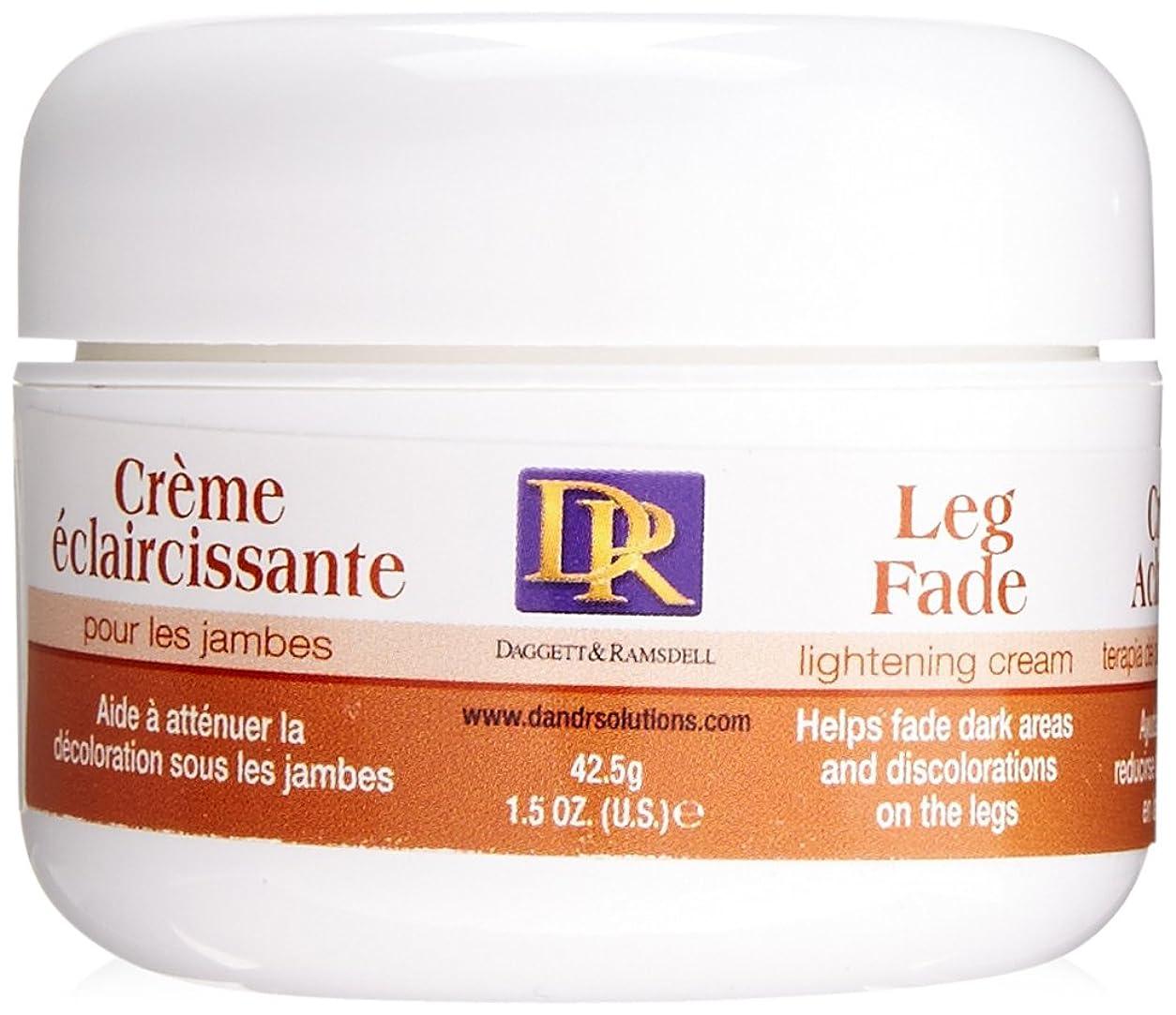 なので凍る致命的Dermactin-TS レッグフェードクリーム、42g (並行輸入品)
