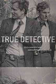 Pyramid America True Detective Season 1 TV Cool Wall Decor Art Print Poster 24x36