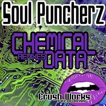 Chemical Data Remixes