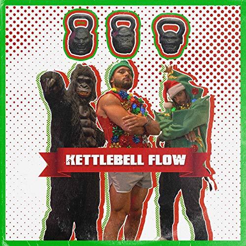 Kettlebell Flow (feat. Primal Swoledier aka Eric Leija) [Explicit]