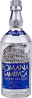Romana Sambuca Liquore Classico, 70cl
