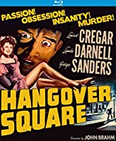 Hangover Square [Blu-ray] [Import]