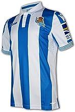 Maillot Domicile Real Sociedad 18/19