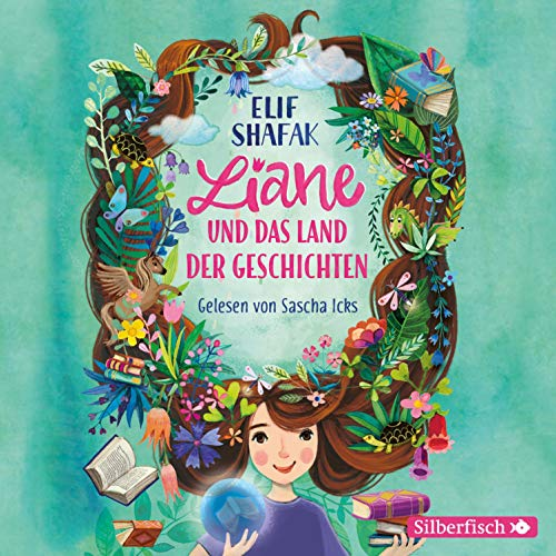 Liane und das Land der Geschichten Titelbild