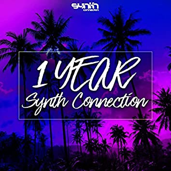 1 Year Synth Connection