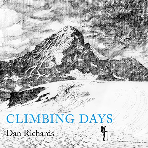 Climbing Days cover art