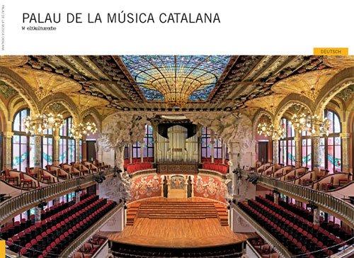 Palau de la Música Catalana: Weltkulturerbe (FotoGuies)
