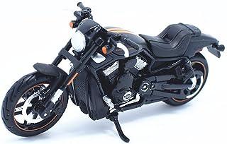 マイスト 1/18 ハーレー ダビッドソン 2012 VRSCDX ナイト ロッド スペシャル Maisto 1/18 Harley Davidson 2012 VRSCDX Night Rod Special オートバイ Motorcycle...