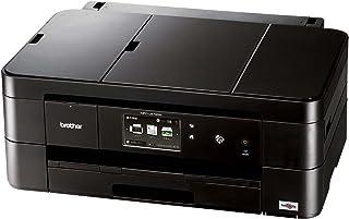 brother A3インクジェットプリンター複合機/FAX/ADF/有線・無線LAN/両面印刷/ADF MFC-J4720N