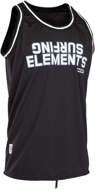 3373f22601401 Ion Basketball Basketball Basketball Shirt B07GXVS7SC Ausgezeichnete  Leistung 54aa86