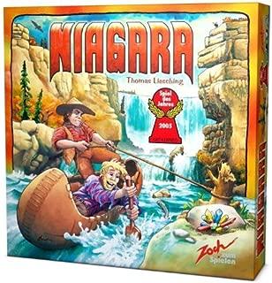 ナイアガラ (Niagara) [並行輸入品] ボードゲーム