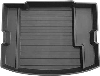 Autoxrun Car Trunk Organizer Cargo Storage Box Insert Rear Storage Compatible for 2017 Honda CRV