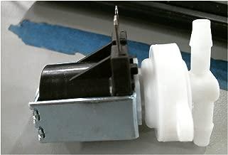 Bissell Model 9200 Steam Cleaner Solenoid Valve Part 2036761