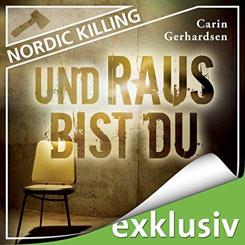 Und raus bist du (Nordic Killing) Titelbild